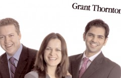 Grant Thornton Recruiting Brochure